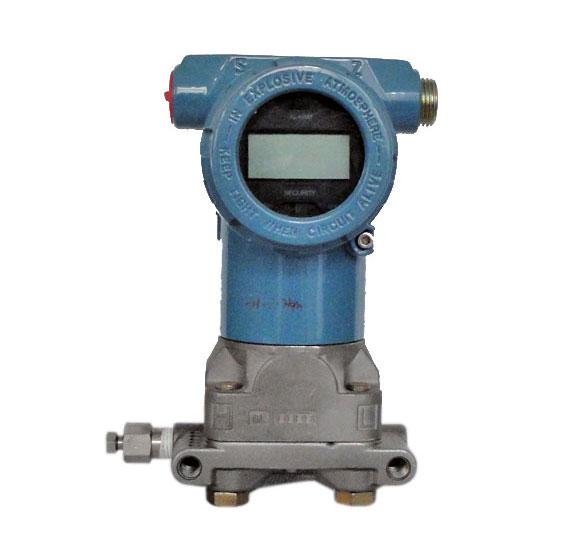 工业用智能压力变送器_3051压力变送器