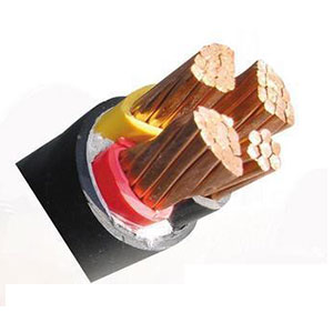 XLPE交联聚乙烯绝缘电力电缆
