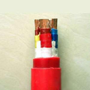 硅橡胶软芯电缆