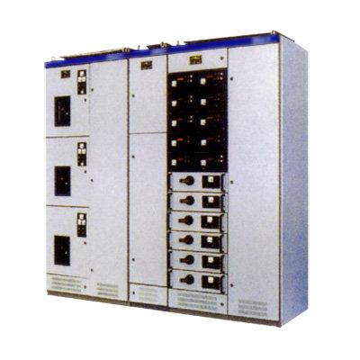 ZGCS型低压抽出式开关柜
